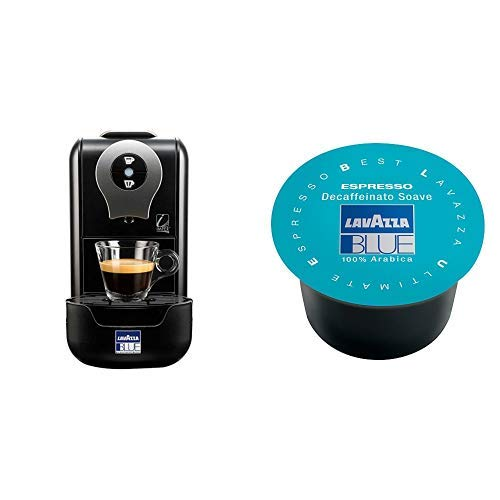 Amazon.com | Lavazza 041953000068 LB 901 Blue Single Serve ...