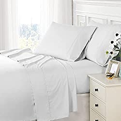 best rated bed sheets 2020