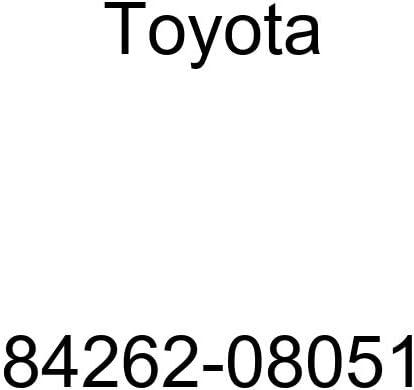 Regular Baltimore Mall dealer TOYOTA 84262-08051 Slide Control Door Junction