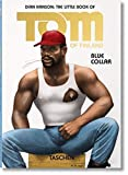 The Little Book of Tom of Finland: Blue Collar (Multilingual Edition) by Unknown(2016-07-01)