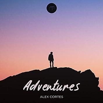 Adventures - EP