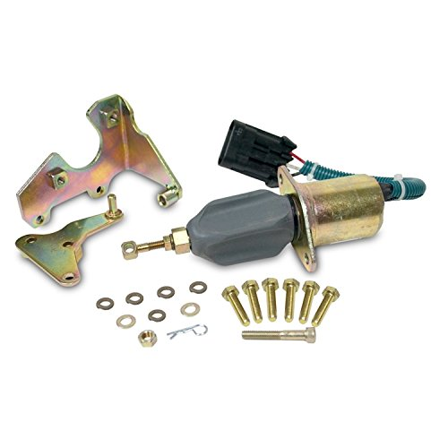 BD Diesel Performance 1050250 Shutdown Solenoid Kit :
