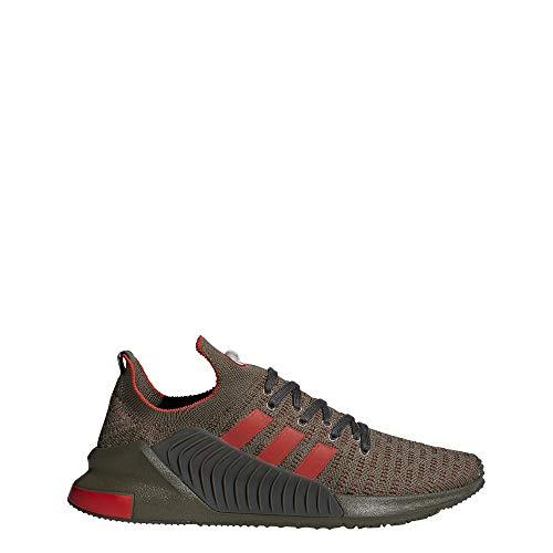 adidas Herren Climacool 02/17 Pk Fitnessschuhe, Mehrfarbig (Rama/Rojsld/Carbon 000), 40 EU