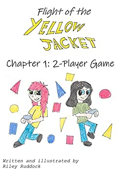 Flight of the Yellowjacket Chapter 1 2 Player Game