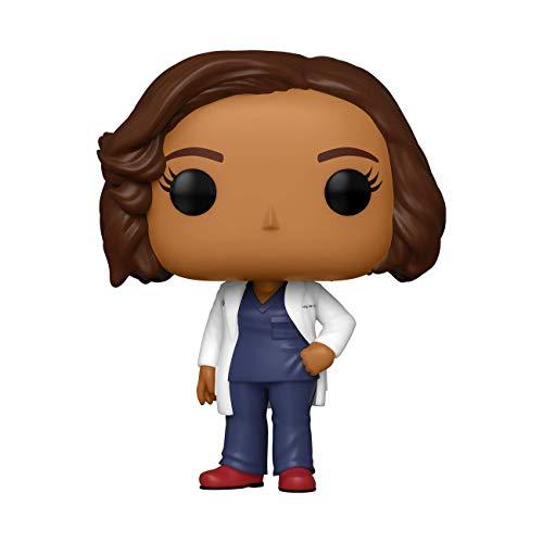 Funko-  Pop TV Grey S Anatomy- Dr. Bailey S1 Figura coleccionable,  Multicolor (36427)