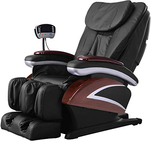 BestMassage Electric Full Body Shiatsu Massage Chair
