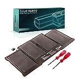 UP PARTS - Batería para Apple MacBook Air 7.3V 6850mAh 50.0Wh - para A1405 A1496 A1466 Mitad 2011 2012 2013 - Inicio 2014 2015 A1377 A1369 Fin 2010