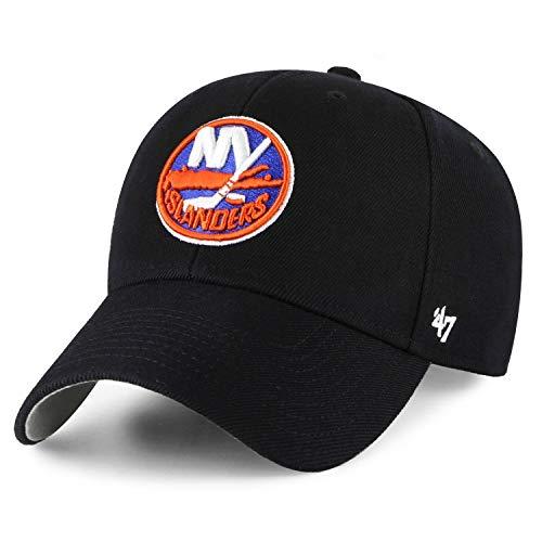 '47 Brand Adjustable Cap - MVP New York Islanders schwarz