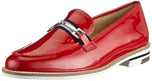 ara Damen KENT 1231238 Slipper, Rot (Rot 05), 39 EU(6 UK)