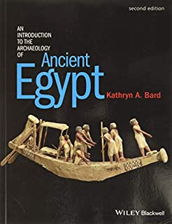 An Introduction to the Archaeology of Ancient Egypt (0470673362) | Amazon price tracker / tracking, Amazon price history charts, Amazon price watches, Amazon price drop alerts