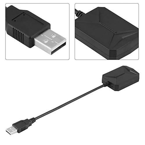Monitor de presión de neumáticos Sensores externos Monitor USB Professional para piezas de automóvil para navegación Android