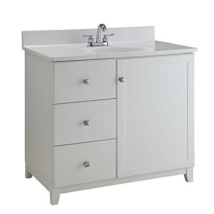 Cheap Bathroom Vanities Under 100 Swankyden Com