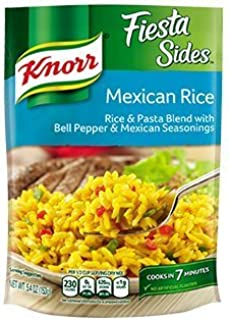 Best 5.4 oz mexican rice mix Reviews