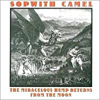 Miraculous Hump Returns from T by Sopwith Camel (2001-04-10)