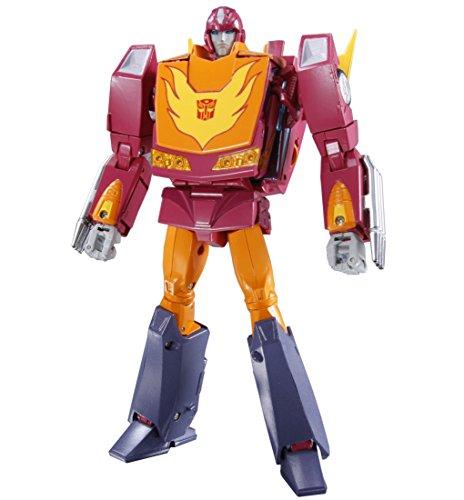 Transformers MP28 (Masterpiece) Hot Rod Japan figure TakaraTomy