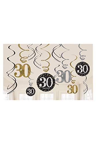 Gold Celebration 30.