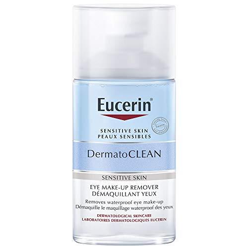 Eucerin DermatoCLEAN Augen-Make-up-Entferner 125 ml