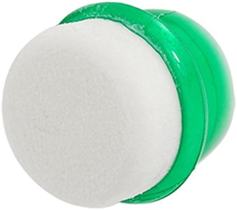 DealMux PVA Foam Kitchen Water Purifying Faucet Filter 2 Pcs White