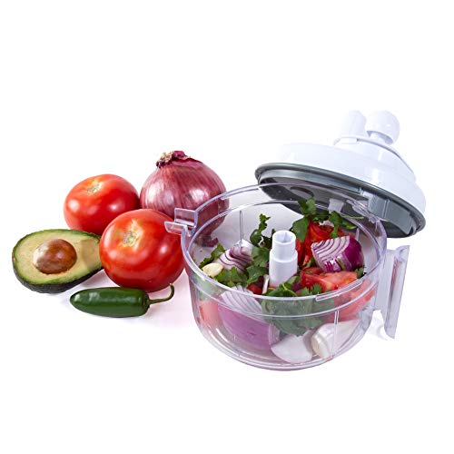 The 3 Best Salsa Maker in 2020 - Top Picks & Reviews