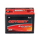 Odyssey PC680 Battery