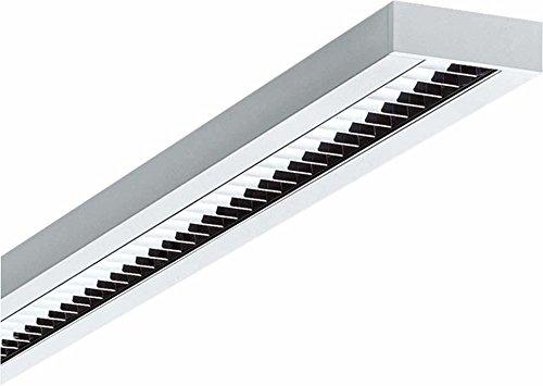 Trilux Serie 504–Panel Oberfläche Glasfaserkabel Parabolica 5041rpx-l/2x 35/49E