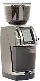 Baratza Forte BG (Brew Grinder) Flat Steel Burr Commercial Coffee Grinder w/Multifunction Touchscreen & 260 Grind Settings