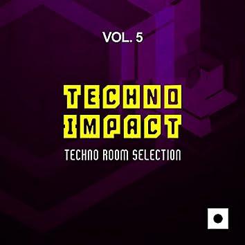 Techno Impact, Vol. 5 (Techno Room Selection)