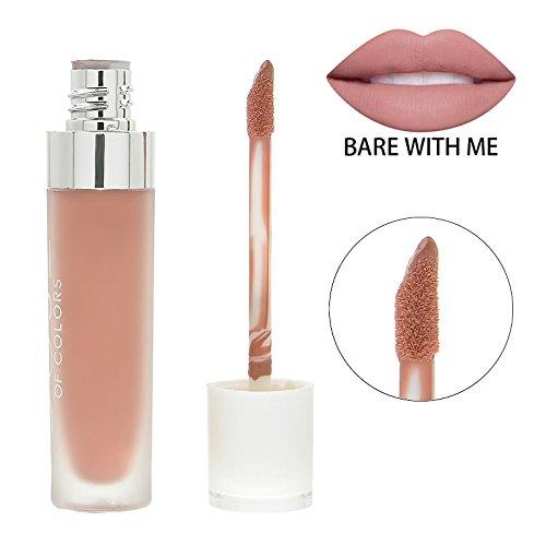 TOPBeauty Neueste Langeweile Liquid Lipstick Matte Lipgloss Lippenstift Nicht Stick Cup Lippenstift