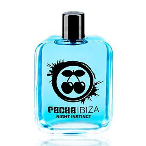 PACHA Ibiza Hot Energy - Fragancia para hombres de 30 ml