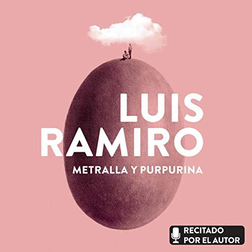 Metralla y purpurina  By  cover art