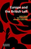 Europe and the British Left (Building Progressive Alternatives)