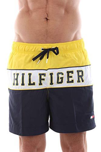 costume mare uomo hilfinger Tommy Hilfiger Medium Drawstring Pantaloncini