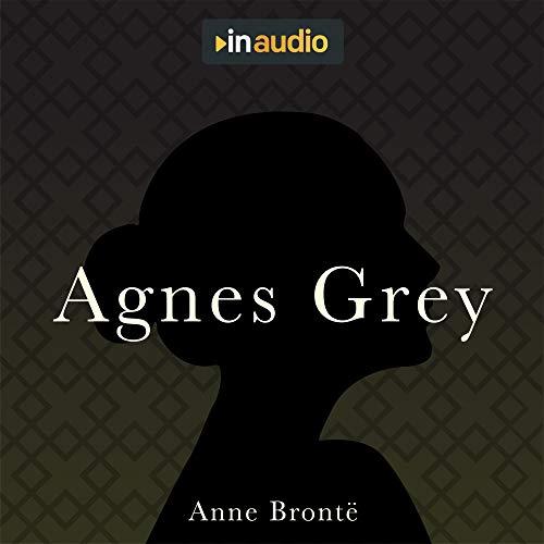 Agnes Grey cover art