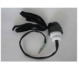 FixRightPro Universal Kill Safety Switch Pull Cord Atv Go-Kart 50-110cc Chinese made ATVs
