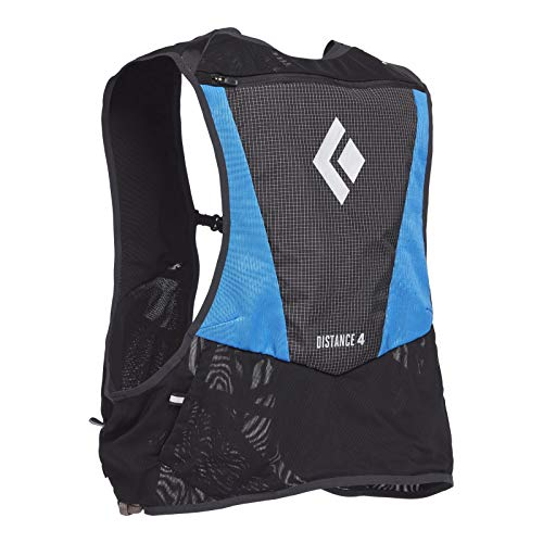 Black Diamond Distance 4 Hydration Vest - Ultra Blue - Medium