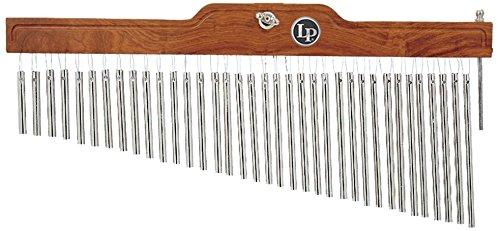 LP Latin Percussion LP511 - Cortinas fila simple, 36 barras