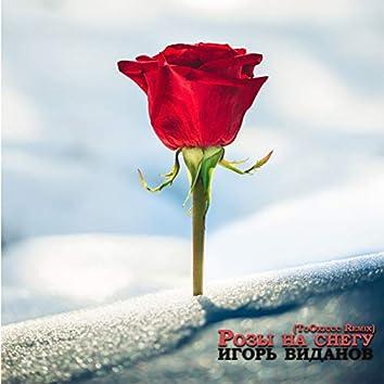 Розы на снегу (ToOxiccc Remix)