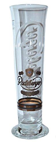 Bierglas/tulpe - Radeberger Pilsener - 0,3 liter