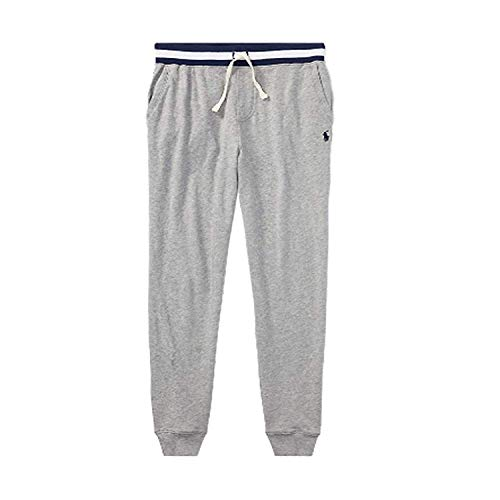 Polo Ralph Lauren Jungen Sweatpants Frottee -  Grau -  Large