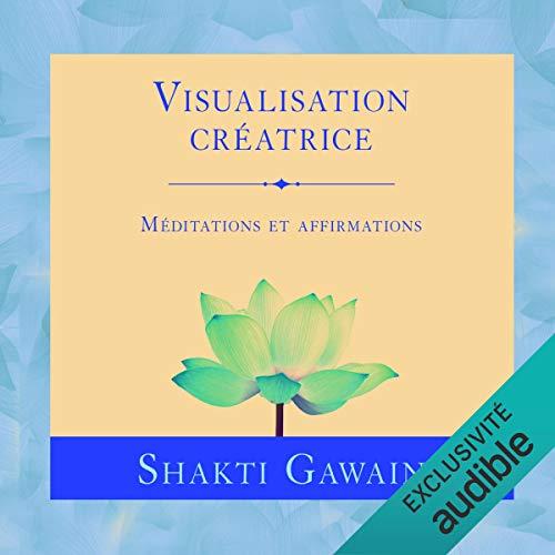 Visualisation créatrice cover art