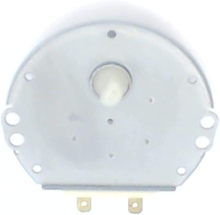 Lg 6549W1S013S Microwave Turntable Genuine Equipm In a popularity Motor Original Cheap mail order sales