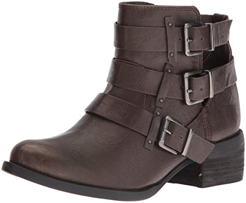 Not Rated Damen Stiefeletten, Taupe, 36.5 EU