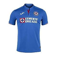 Camiseta  Cruz Azul 1ª Equipacion 2019 Oficial Hombre
