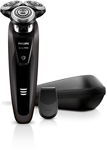 Philips Philips s903113 rasoir électrique series 9000 avec tondeuse de précision
