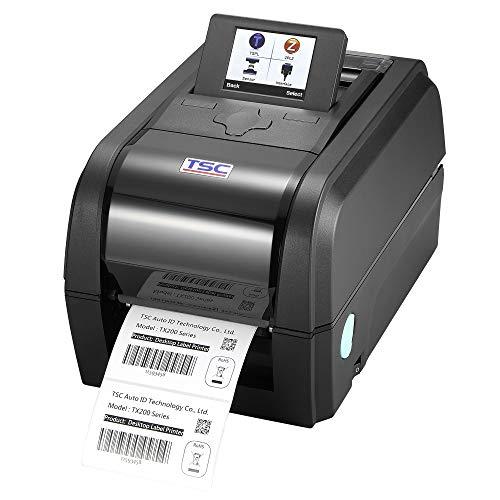 TSC 99-053A034-51LF Desktop-Etikettendrucker