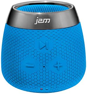 JAM Replay Wireless Speaker - Blue