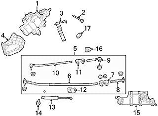 Steering Drag Link Mopar 5210 6463AA