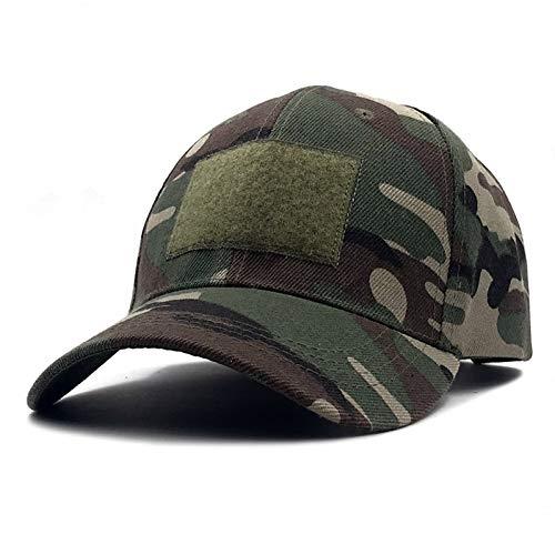 Fnito Baseball Cap Einstellbare Multicam Camouflage Hüte für Männer Airsoft Snapback Frauen Männer Baseball Caps Paintball Combat Hat