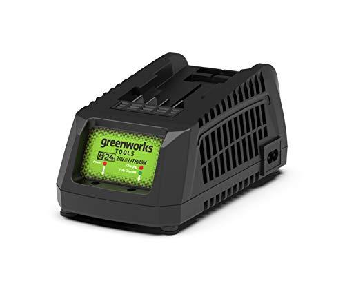 Greenworks Tools 29827 24V Battery Charger
