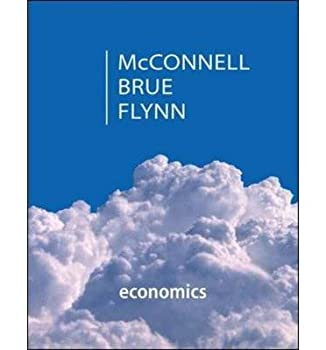 [ Economics  Principles Problems & Policies ] [Author  Campbell R McConnell] published on  February 2014